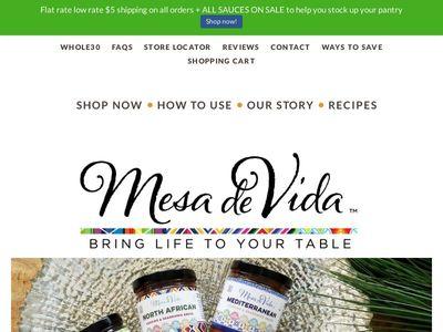 Mesa de Vida LLC