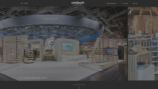 umdasch Store Makers Management GmbH