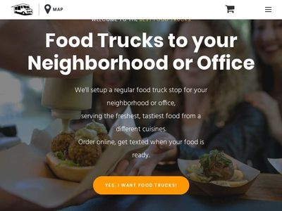 Best Food Trucks Inc.