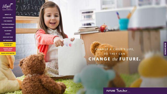 Lilliput Children's Services, Inc.