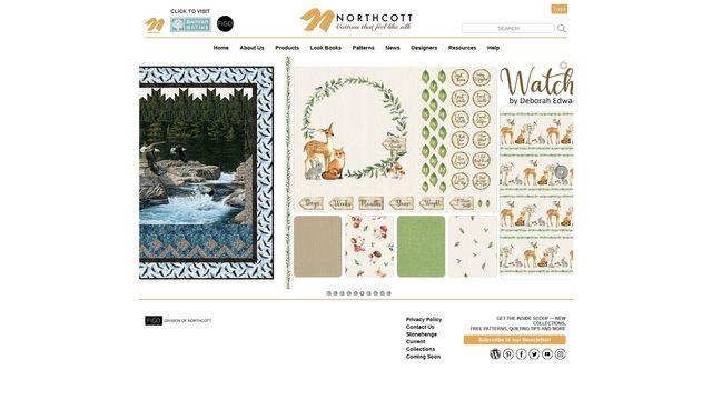 Northcott Silk, Inc.