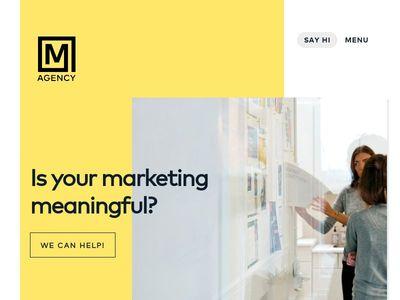 M Agency Inc