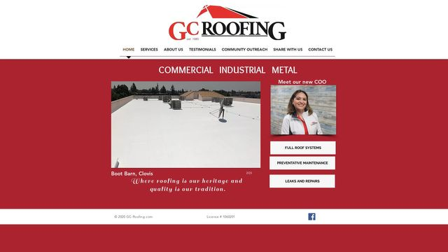 GC Roofing
