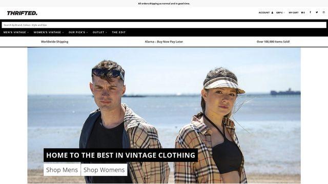 Thrifted.com