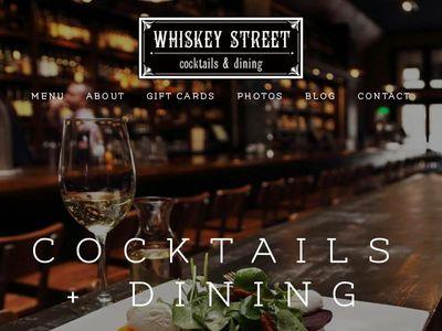 Whiskey Street