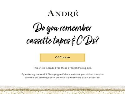 Andre Champagne Cellars