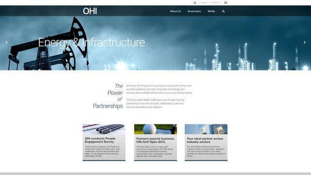 OHI Telecommunications Co.