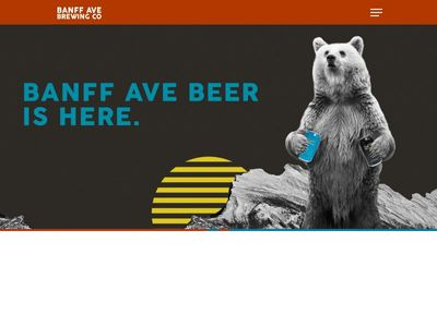 Banff Ave Brewing Co.