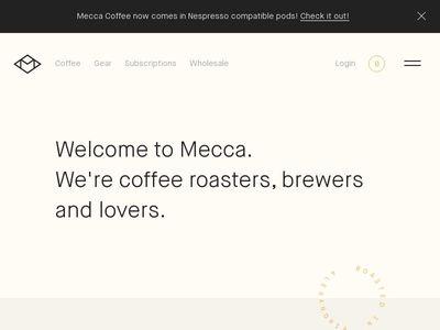 Mecca Coffee