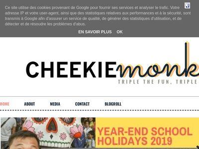 Cheekie Monkies