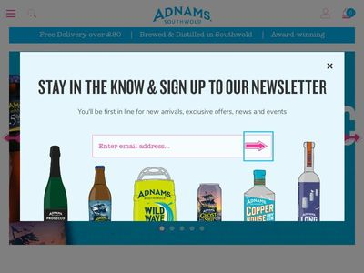 Adnams and Co.