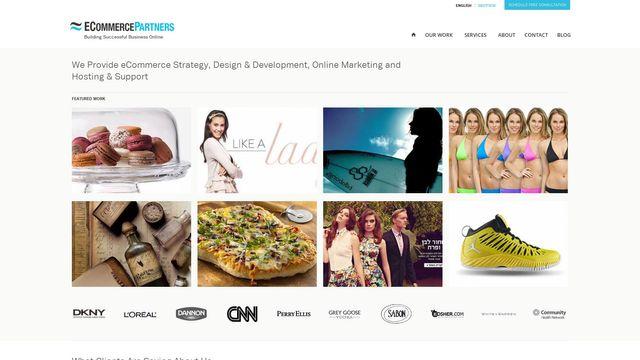 ECommerce Partners, Inc.