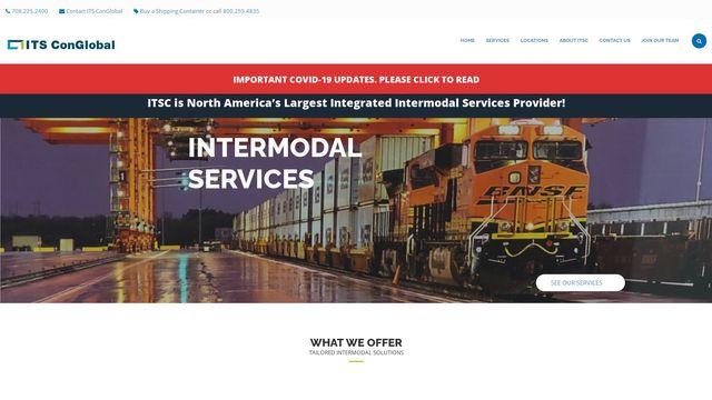 ConGlobal Industries, LLC
