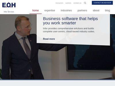 Enterprise Softworx (Pty) Ltd