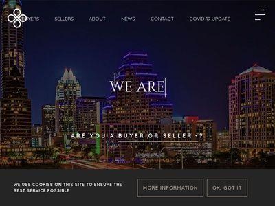 Benchmark International Capital Partners Ltd