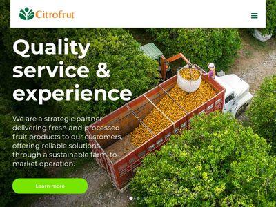 Citrofrut Juice Company