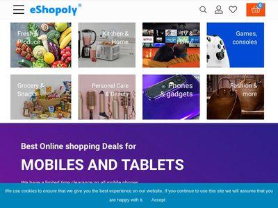 eShopoly Ltd