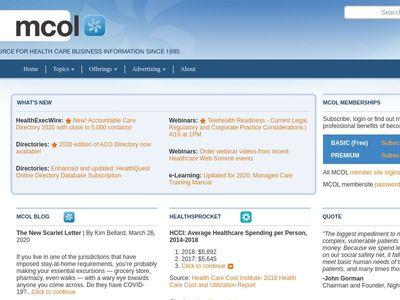 MCOL, Inc.