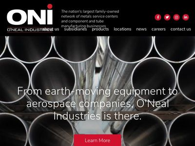 O'Neal Industries, Inc.