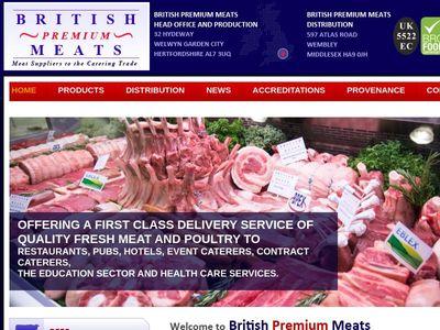 British Premium Meats Limited