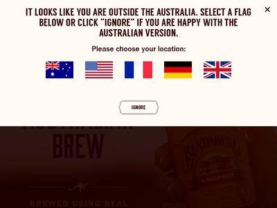 Bundaberg Brewed Drinks Pty Ltd