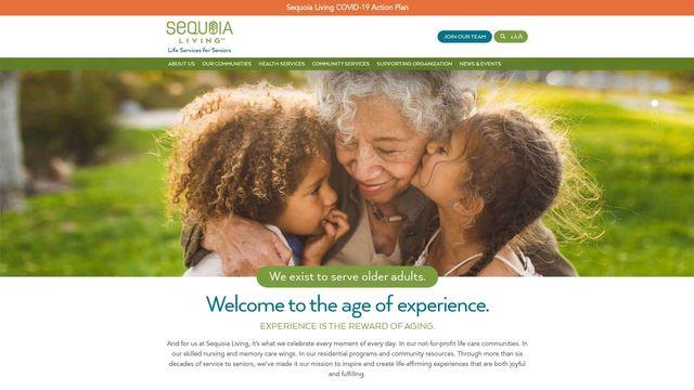 Sequoia Living, Inc.