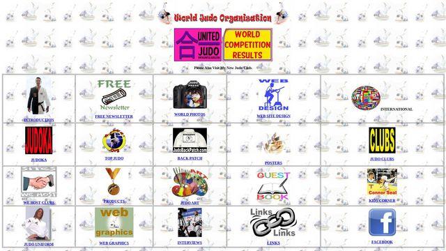 World Judo