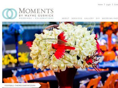Moments By Wayne Gurnick