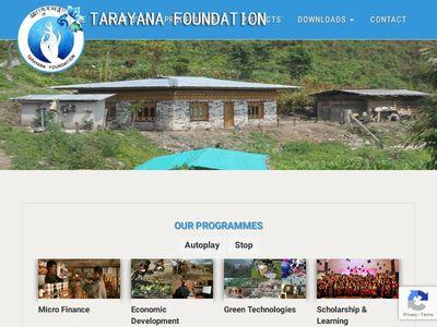 Tarayana Foundation