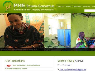 Phe Ethiopia