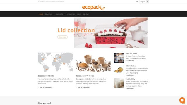 Ecopack Group