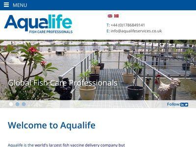Aqualife Services