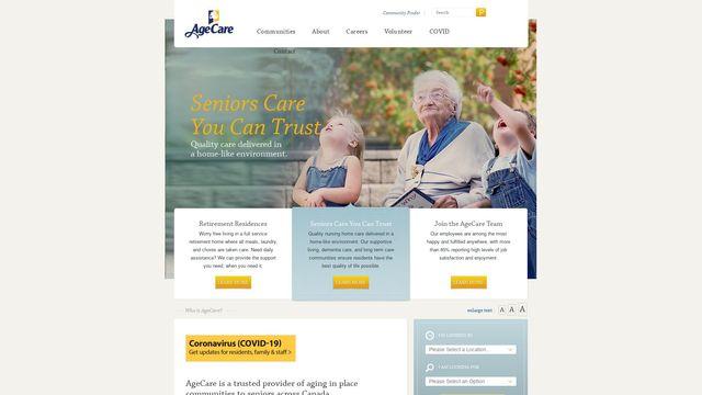 Agecare