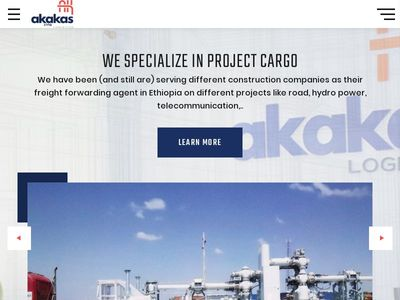 Akakas Logistics Plc