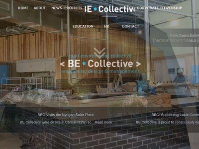 Built Environment Collective
