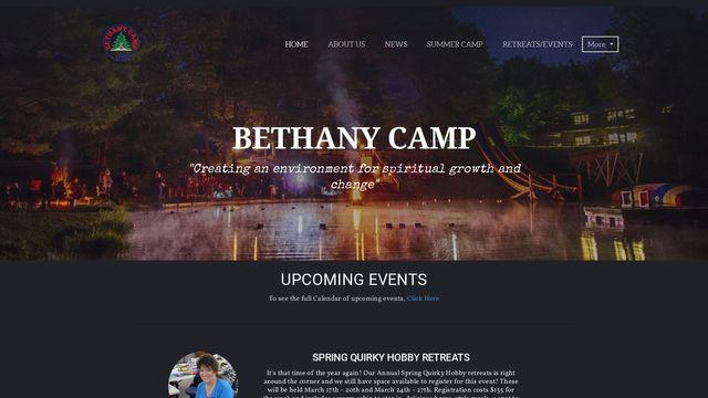 Bethany Camp