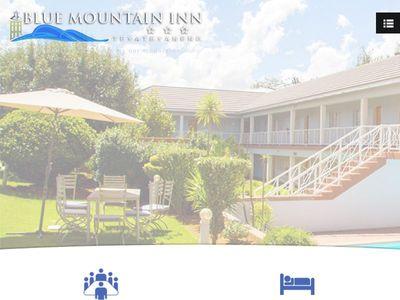 Blue Mountain Inn Pty Ltd
