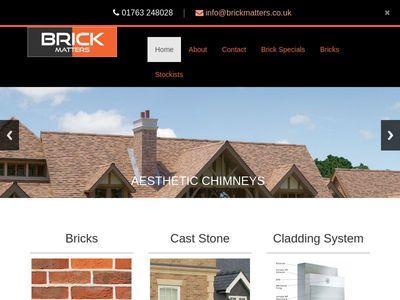 Brick Matters Ltd