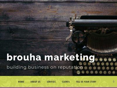 Brouha Marketing