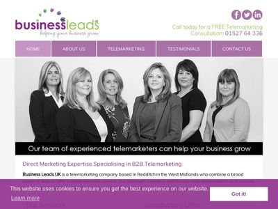 Business Leads UK