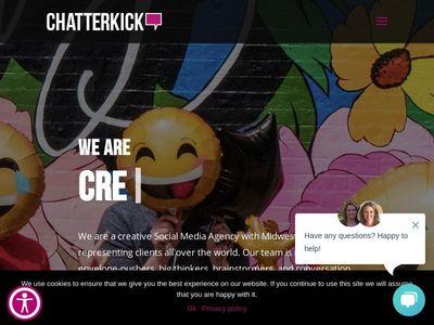 Chatterkick