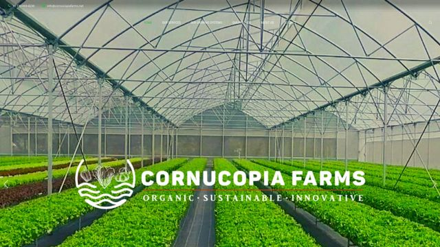 Cornucopia Farms Llc
