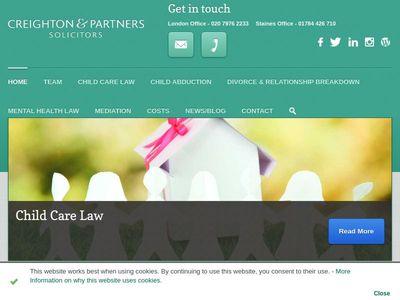 Creighton & Partners