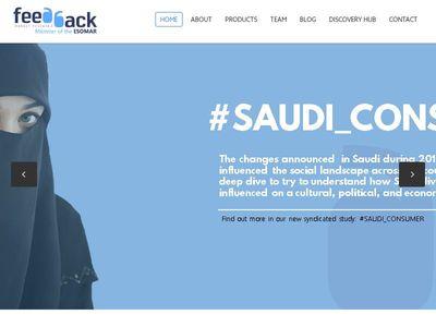 FeedBack Market Research (MENA)