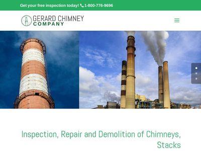 Gerard Chimney Company