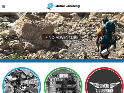 Global Climbing