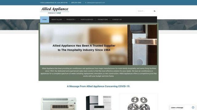 Allied Appliance