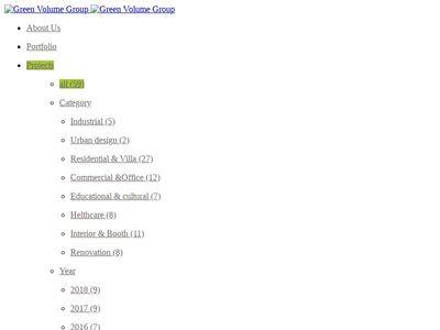 Green Volume Group