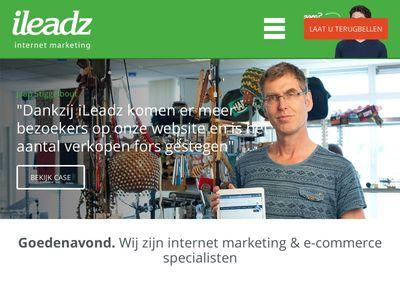 Ileadz Internet Marketing