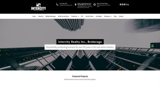 Intercity Realty